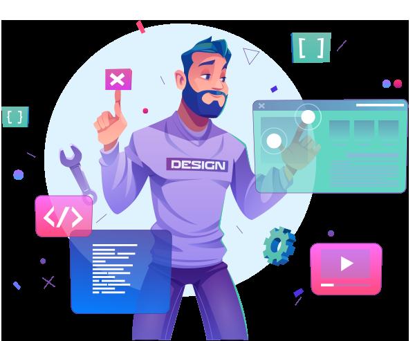 Magento Agency -Development Company- WebDimension